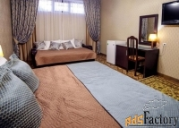 гостиница/миниотель, 980 м²
