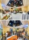 гостиница/миниотель, 1850 м²