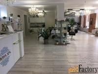 продажа готового бизнеса, 568 м²