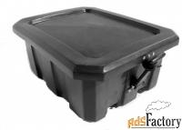 контейнер сборный / ящик для дренажной ловушки, песка