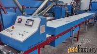 Оборудование для производства пресованного сахара рафинада