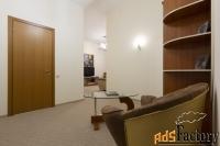2 - комн.  квартира, 56 м², 1/6 эт.