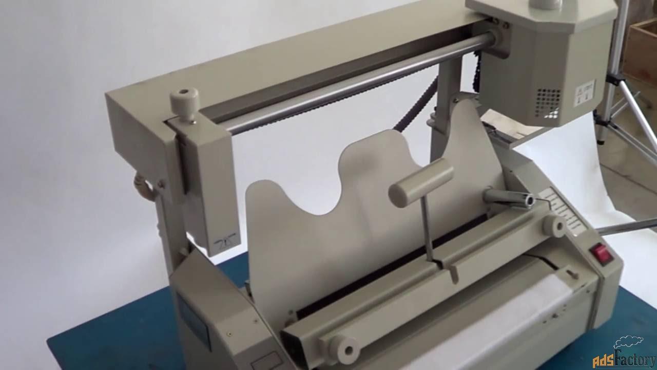 Термоклеевая машина vektor s460d б/у