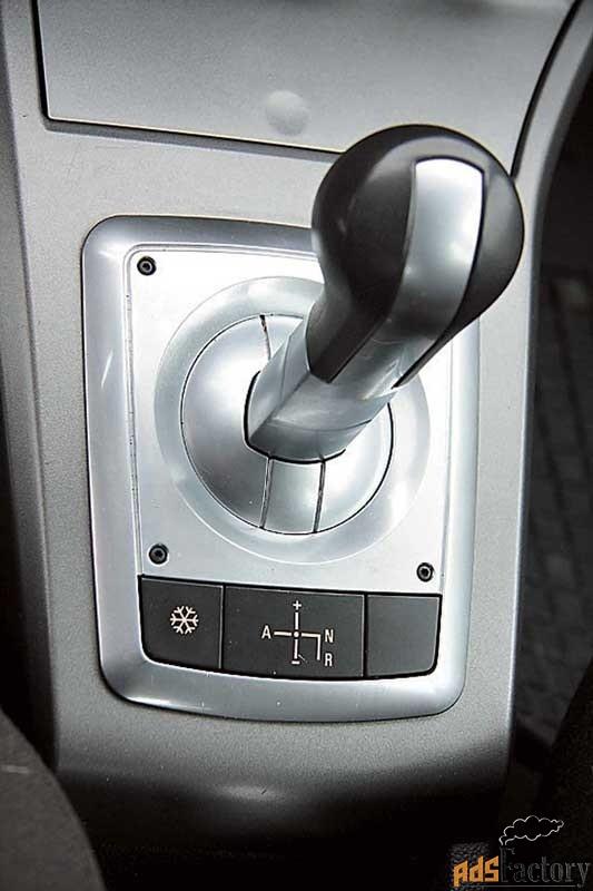 Адаптация робота Опель, Форд Фокус3, Fiesta7, EcoSport