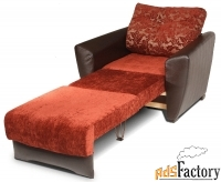 Кресло «Модель-023(Комфорт евро-2 кр.кр)
