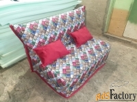 Диван-кровать «Аккордеон»