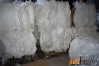 Купим отходы спанбонда и ПП мешков