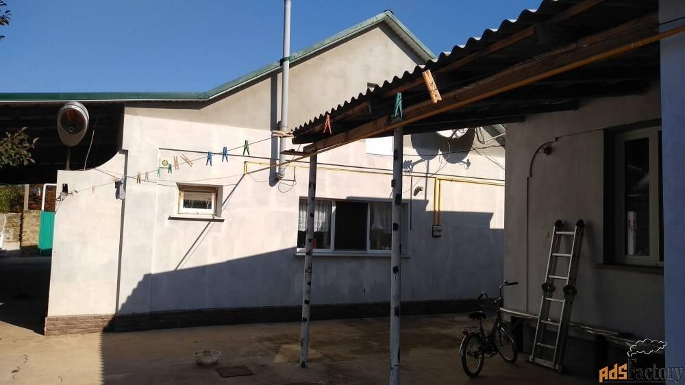 дом 90.20 м² на участке 16.00 сот.