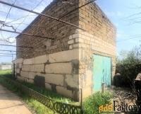 дом 356.00 м² на участке 20.00 сот.