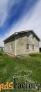 дом 142.00 м² на участке 13.42 сот.
