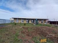 дом 139.80 м² на участке 8.00 сот.