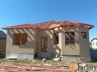 дом 125.00 м² на участке 6.00 сот.