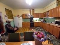 дом 214.60 м² на участке 10.96 сот.