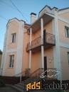 дом 194.00 м² на участке 10.00 сот.