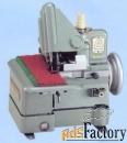 Промышленный 3-х ниточный оверлок INDERLE IDL-309