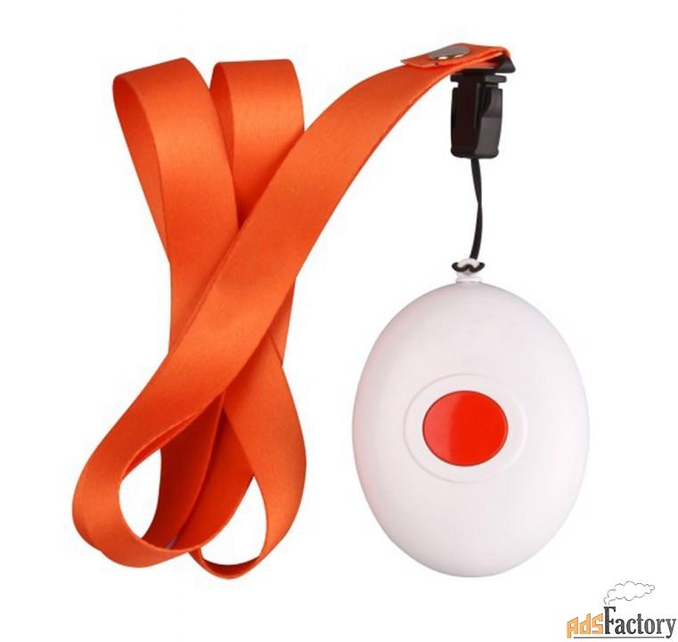 ibells-16, кнопка вызова медперсонала, брелок на шнурке