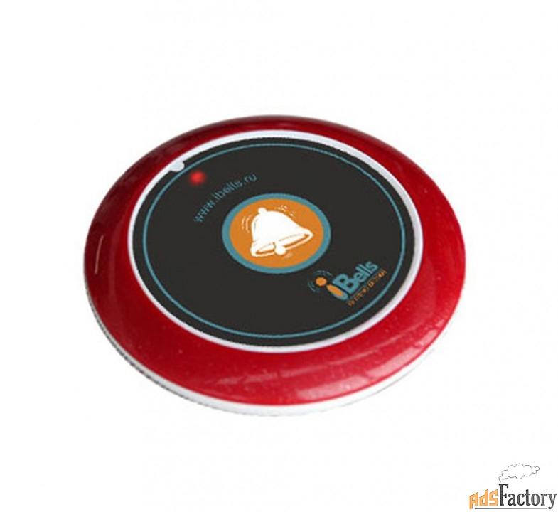 smart 21, кнопка вызова персонала, тонкая