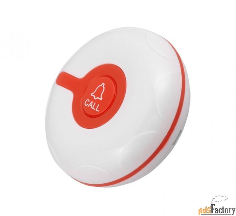 smart 1n, кнопка вызова персонала, влагозащищенная