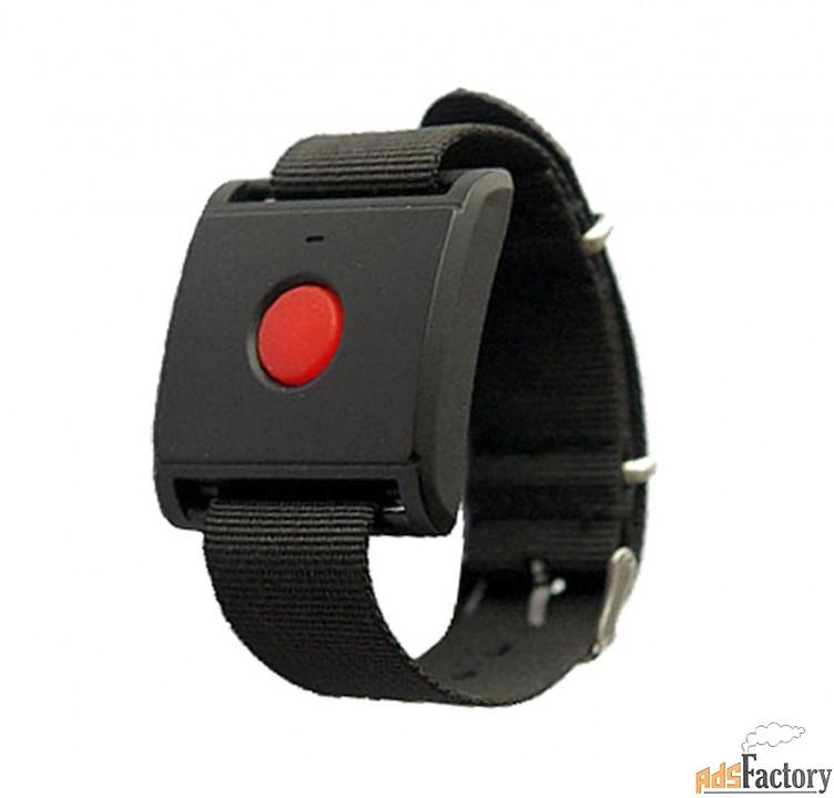 smart 1d, кнопка вызова персонала, наручная c браслетом