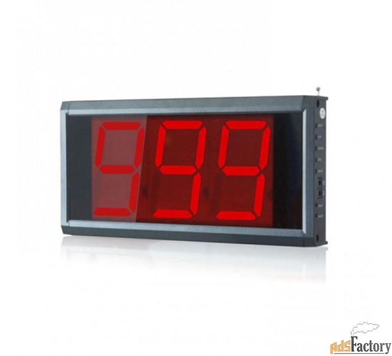 Smart 39, табло отображения вызова для персонала