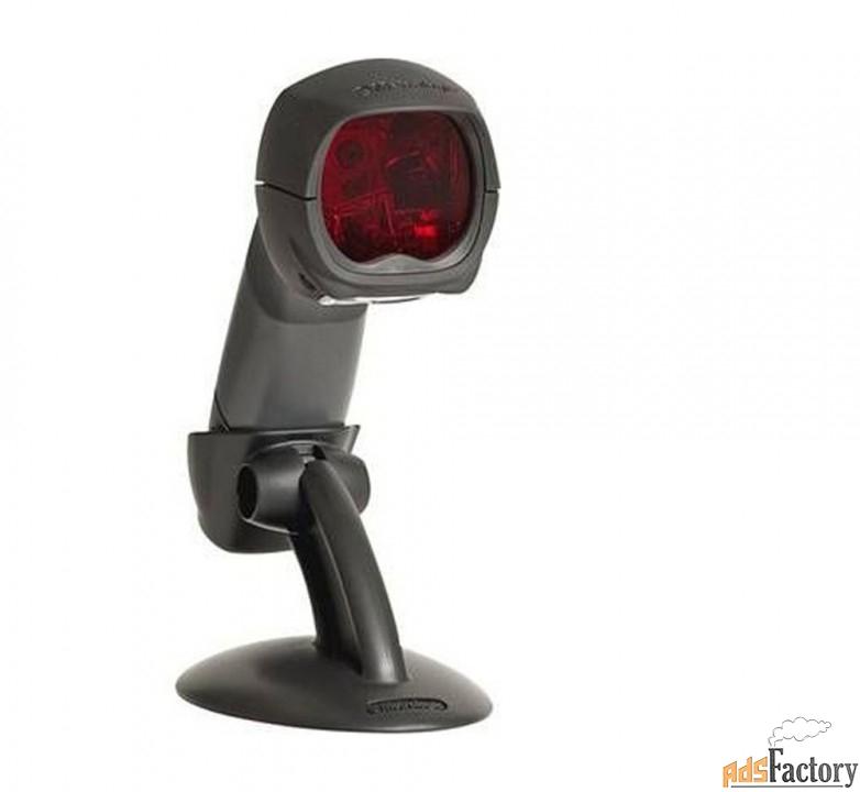 Сканер штрих-кода Honeywell MK3780 Fusion 1D, лазерный всенаправленный