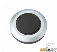 smart 50, кнопка вызова персонала, влагозащищенная, серебро