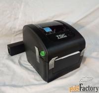 Принтер этикеток TSC DA210, прямая термопечать, 108 мм, 203 dpi, USB