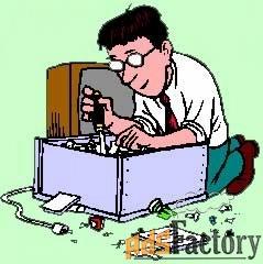 ремонт телевизоров в хабаровске