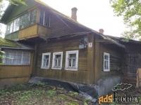 дом 130 м² на участке 15 сот.