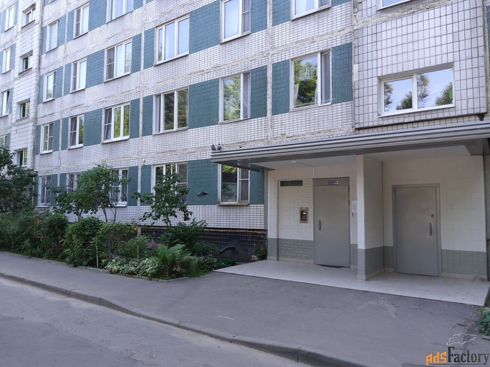 3 - комн.  квартира, 59,2 м², 5/9 эт.