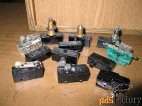 микропереключатели