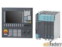 Ремонт и программирования логических контроллеров (ПЛК).