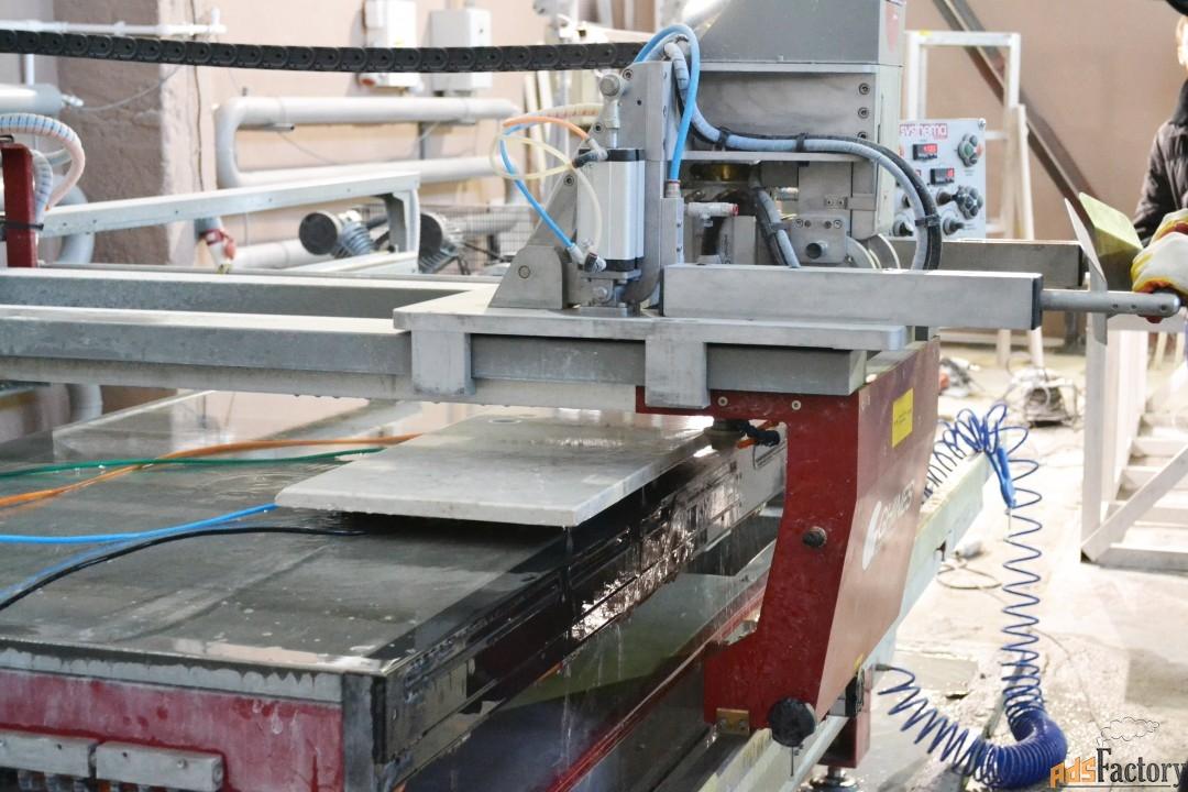 ремонт электроники камнеобрабатывающего оборудования