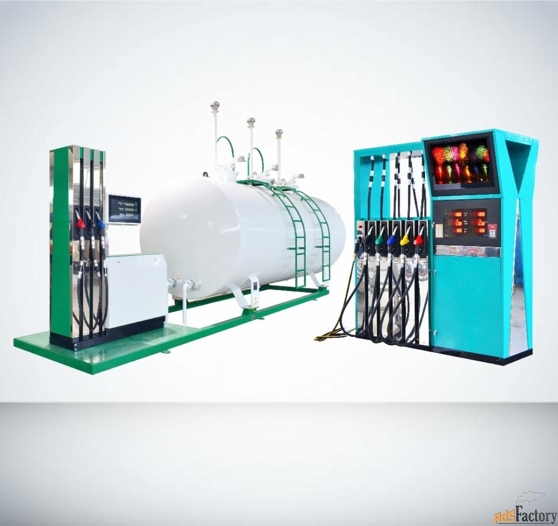 ремонт электроники оборудования  нефтебаз, нефтехранилищ