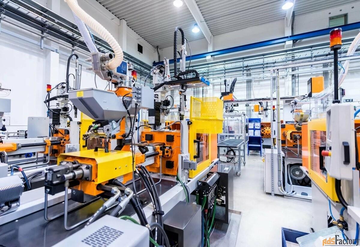 ремонт электроники производственного оборудования