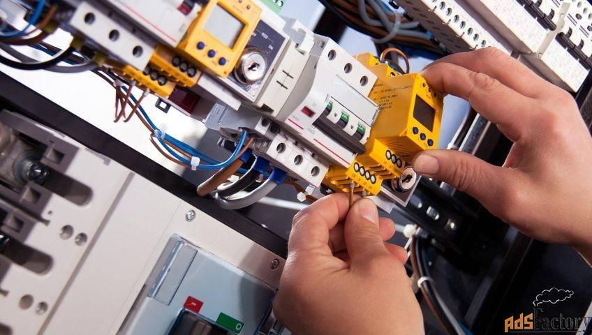 пусконаладочные работы релейной автоматики (рза)