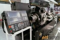ремонт и модернизация оборудования с чпу