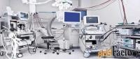 ремонт электроники медицинского оборудования