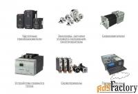 ремонт электроники металлообрабатывающего оборудования