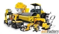 ремонт электроники строительного оборудования