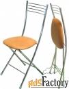 складные и другие модели стульев.