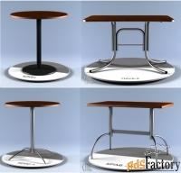 стулья для дома и кафе «твист» и другие модели.