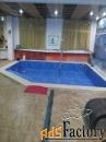 Строительство бассейна под ключ любой сложности