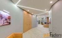 Офисное помещение, 553 м²