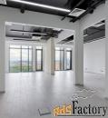 офисное помещение, 61.1 м²