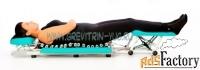 лечение и массаж спины на тренажере «грэвитрин»