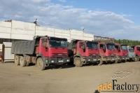 Требуется водитель категории CE на грузовой тягач