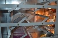 домашний инкубатор на 120 куриных яиц ипх-12
