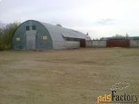 производственно-складской комплекс/помещение, 1250