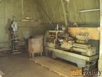 производственно складская база 1250 м2